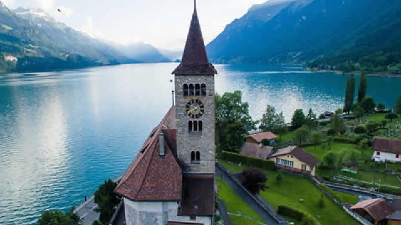 20 Lugares Para Visitar En Suiza Viajando Por Europa